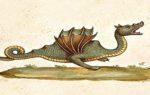 """Il Drago Tarantasio di Milano, """"mostro di Lock Ness"""" della Pianura Padana"""