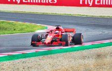 Formula 1 a Monza con il Gran Premio D'Italia 2019