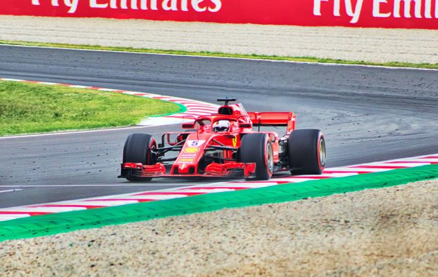 Formula 1 a Monza con il Gran Premio D'Italia 2019: programma e biglietti