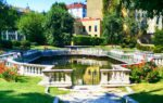 Il Giardino della Guastalla a Milano, un piccolo gioiello Barocco