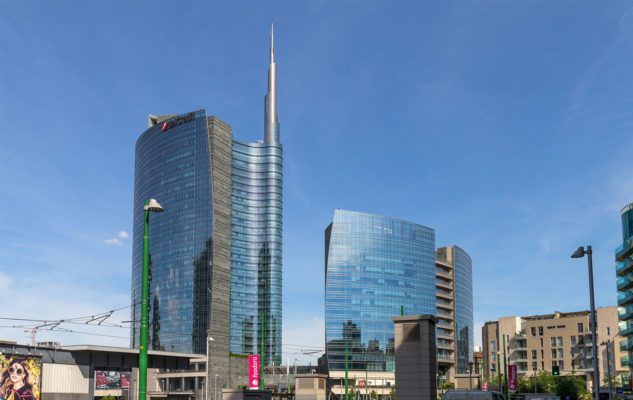 Invito a Palazzo 2019: visite gratuite all'Unicredit Tower di Milano