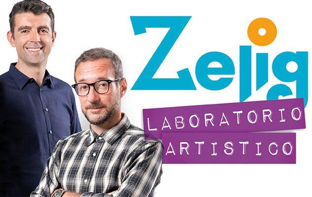 Laboratorio Artistico allo Zelig di Milano: biglietti e date 2019