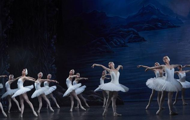 """Il Lago dei Cigni a Milano con le stelle del """"Sofia Festival Ballet"""""""
