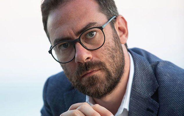 """Mario Incudine al Teatro Carcano di Milano con """"Barbablù"""""""