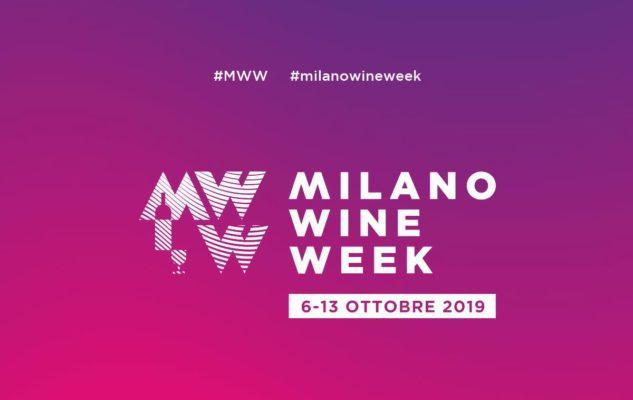 Milano Wine Week 2019: sette giorni di grandi vini in città