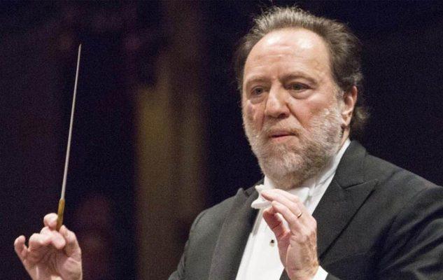 Il Maestro Riccardo Chailly alla Scala di Milano: date e biglietti