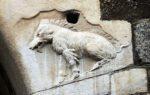 La Scrofa Semilanuta: la leggenda del primo simbolo di Milano e i luoghi dove trovarla