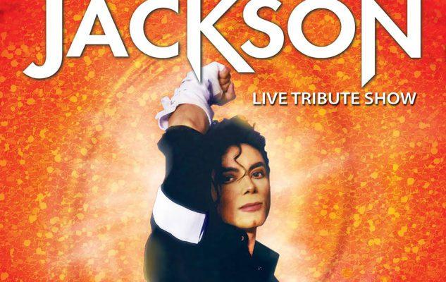 Sergio Cortés in Michael Jackson Live Tribute Show a Milano nel 2019: data e biglietti del concerto