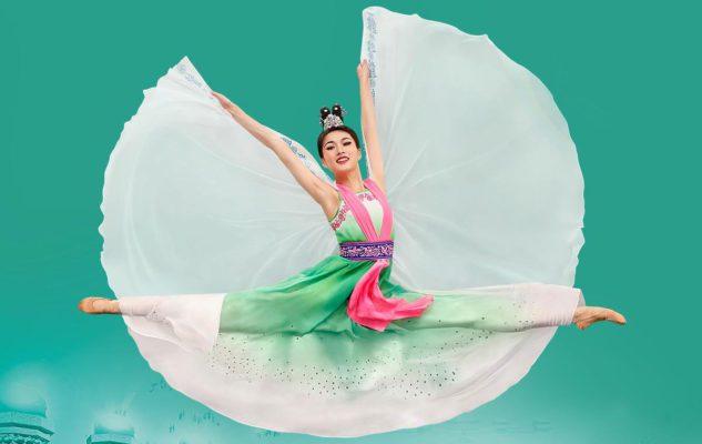Shen Yun a Milano nel 2021: date e biglietti del grande spettacolo