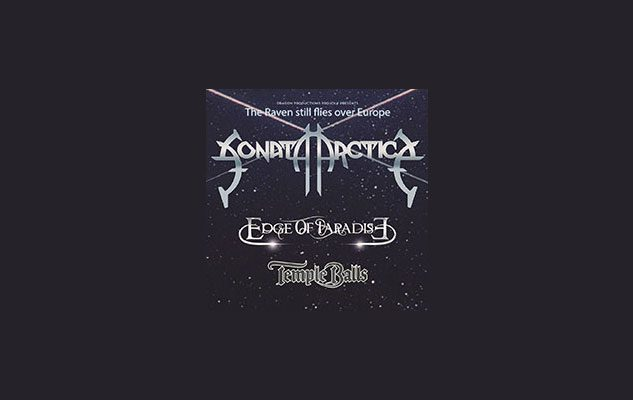 Sonata Arctica a Milano nel 2019: data e biglietti del concerto