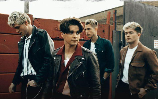 The Vamps a Milano nel 2019: data e biglietti del concerto