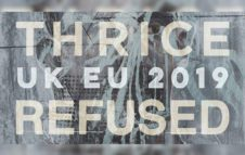 Thrice + Refused