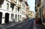 Via Montenapoleone, il cuore pulsante del prêt-à-porter di Milano
