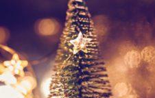 L'Albero di Natale 2019 in Piazza del Duomo a Milano