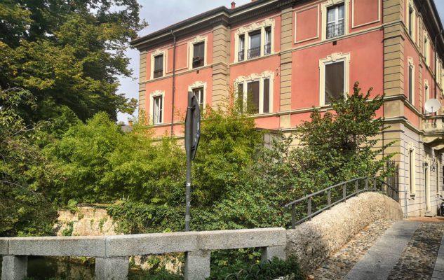 Borgo di Gorla