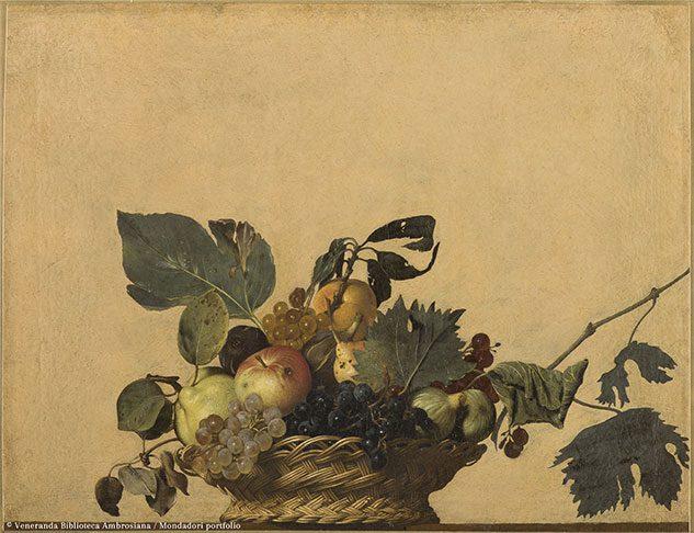 Canestra di Frutta (di Caravaggio)