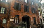 La Casa Berchet di Milano: un luogo simbolo del romanticismo, ma non solo