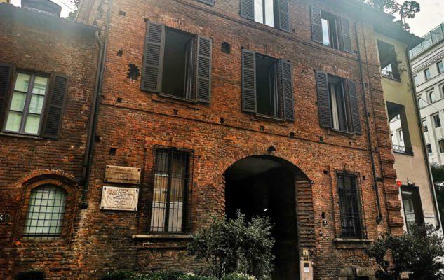 Casa Berchet
