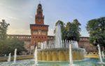 Il Castello Sforzesco di Milano: una fortezza con oltre 500 anni di arte e storia