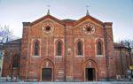 La Chiesa di Santa Maria Incoronata: la più romantica di Milano