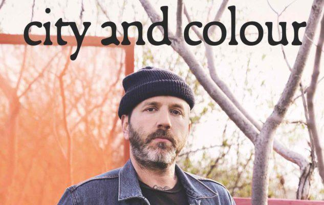 City And Colour a Milano nel 2019: data e biglietti del concerto