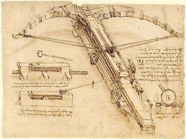 Codice Atlantico (di Leonardo da Vinci)