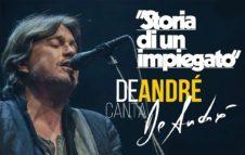 Cristiano De André canta De André