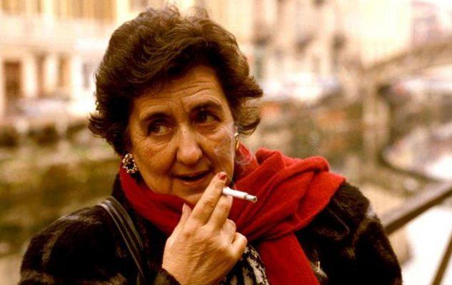 Milano omaggia Alda Merini: eventi gratuiti e inaugurazione del ponte a suo nome