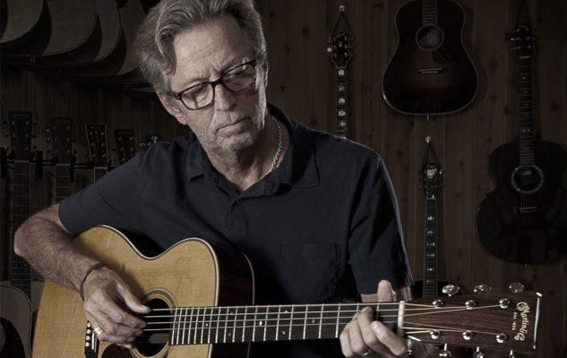 Eric Clapton a Milano nel 2020: data e biglietti del concerto