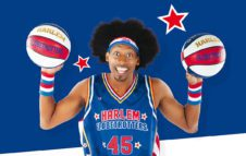 Harlem Globetrotters a Milano