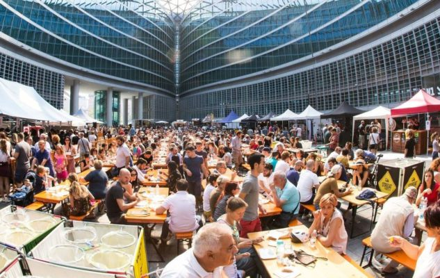 Lombardia Beer Fest 2019: Street Food, Birre Artigianali e tanto divertimento