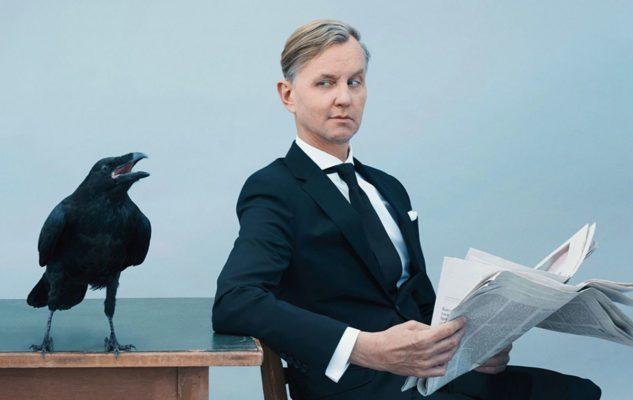 Max Raabe und Palast Orchester a Milano nel 2019: data e biglietti del concerto