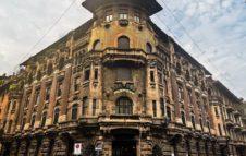 Palazzo Berri-Meregalli: l'edificio più eclettico e misterioso di Milano