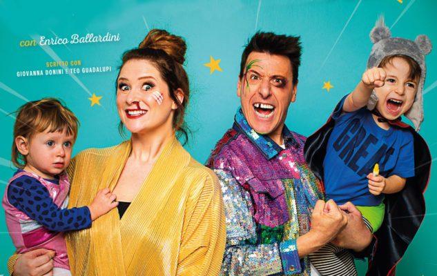 The Pozzolis Family a Milano nel 2020: data e biglietti dello spettacolo