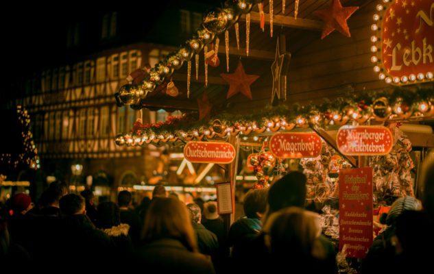 Promo Mercatini: da Milano treni per la Svizzera da 25€ per tuffarsi nella magia del Natale 2019