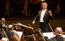 Riccardo Muti al Teatro alla Scala di Milano