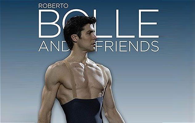 Roberto Bolle and Friends a Milano nel 2020: date e biglietti del grande show