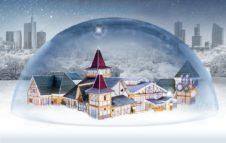 Il Sogno del Natale 2019 - Il villaggio di Babbo Natale a Milano