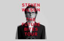 Steven Wilson a Milano nel 2020