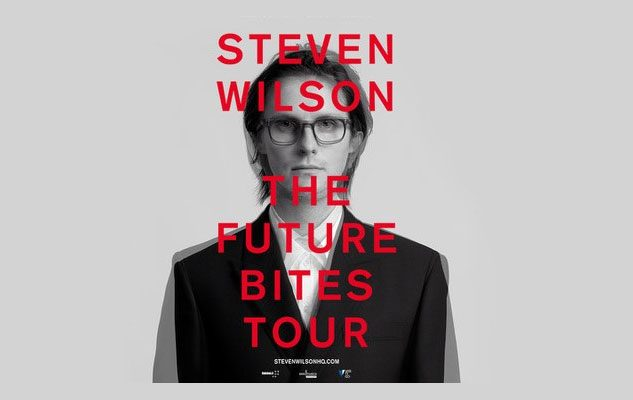 Steven Wilson a Milano nel 2020: data e biglietti del concerto