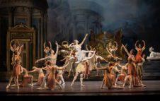 Sylvia, il balletto alla Scala di Milano