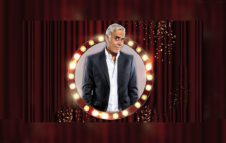 Teo Teocoli Show per il Capodanno 2020 a Milano in Teatro