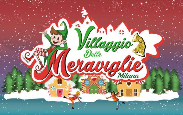 Il Villaggio delle Meraviglie 2019 a Milano: la casa di Babbo Natale torna in città con tante sorprese