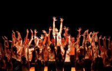 Balanchine, Kylián e Béjart