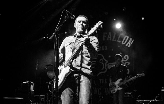 Brian Fallon and The Howling Weather in concerto a Milano nel 2020: data e biglietti