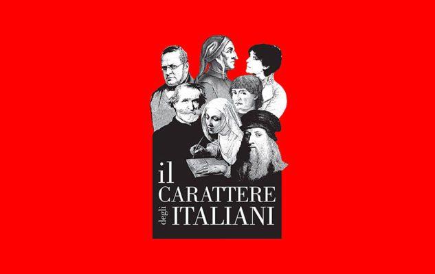 Il Carattere degli Italiani: lezioni di storia al Teatro Carcano