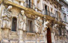 La Casa degli Omenoni: un gioiello nascosto di Milano
