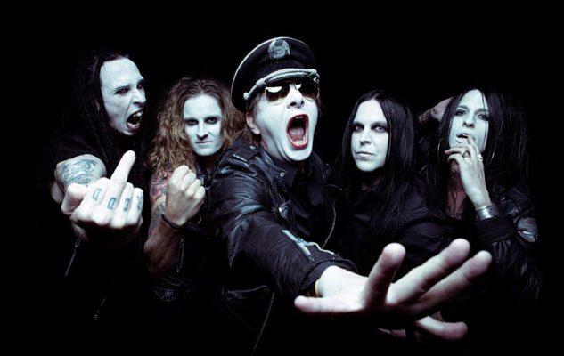 Deathstars in concerto a Milano nel 2020: data e biglietti