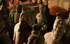 L'Esercito di Terracotta in mostra a Milano