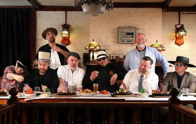 Fat Freddy's Drop in concerto a Milano nel 2020: data e biglietti